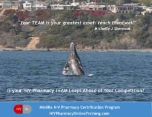 HIV Pharmacy Certification Program
