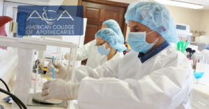 Compounding Training Courses - American College of Apothecaries