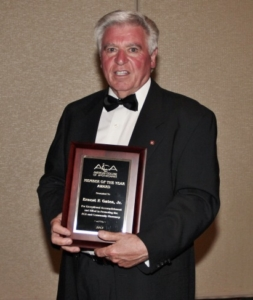 Gates - ACA Member of the Year pic
