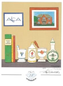 ACA 75th Anniversary Print
