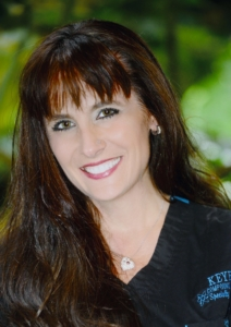 Suzanne Keyes