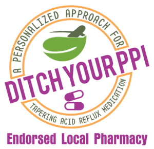 Ditch Your PPI Endorsed Local Pharmacy