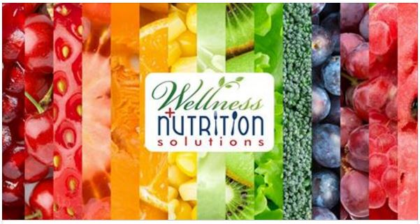 Wellness + Nutrition Solutions Seminar for Pharmacy