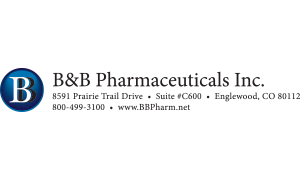B & B Pharmaceuticals