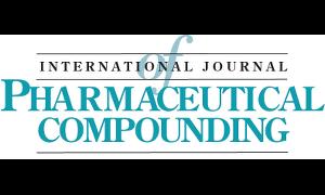 International Journal Pharmaceutical Compounding