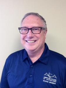 Steve Pryor, PharmD, FACA