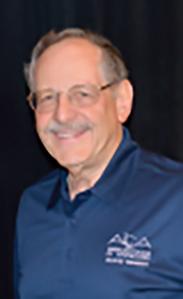 David B. Liebman, RPh, FACA, FACVP