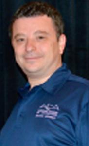 David Stahlberger, RPh, FACA