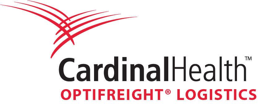 Cardinal Health OptiFreight Logistics