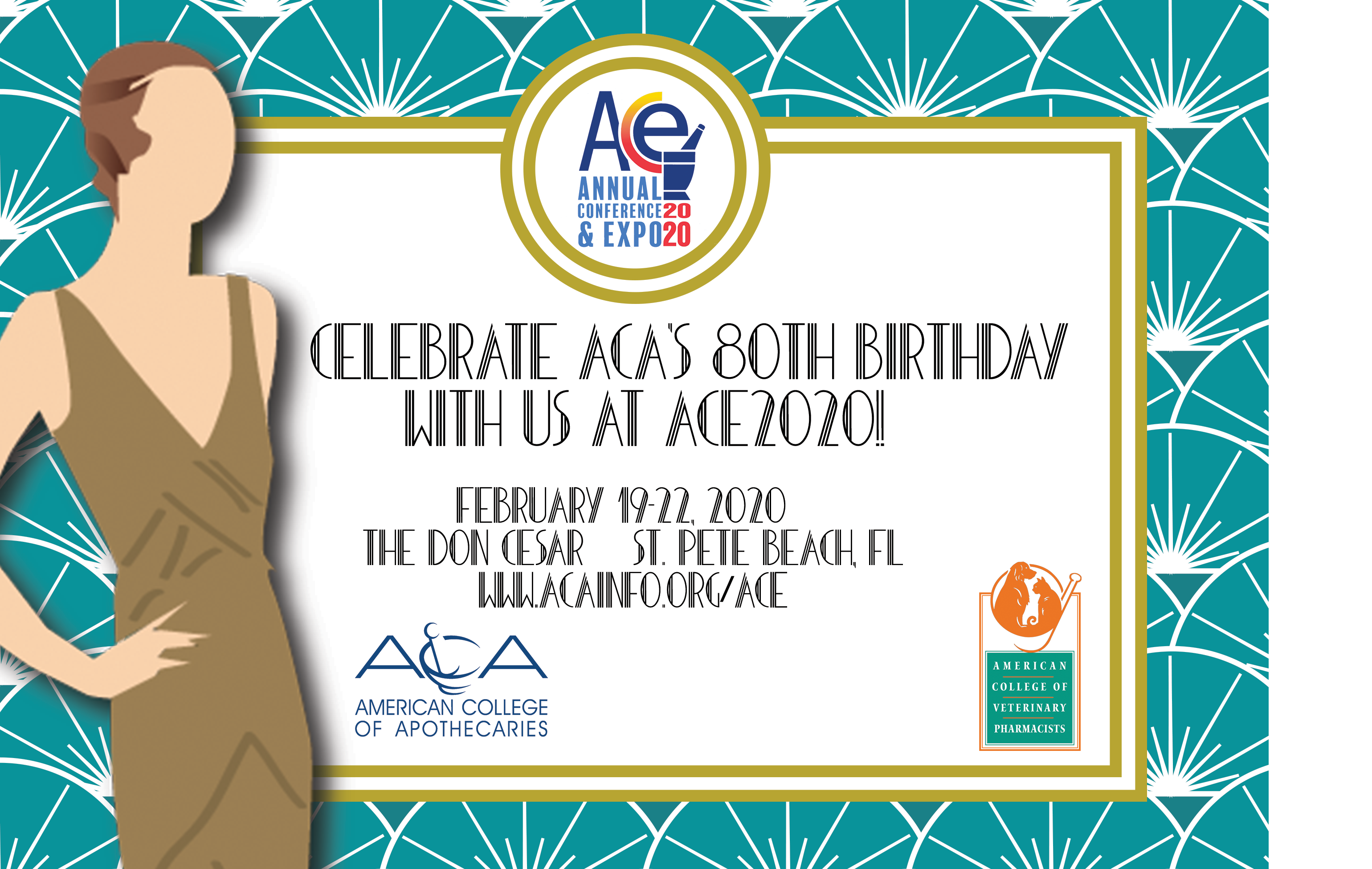 ACE 2020 Save the Date