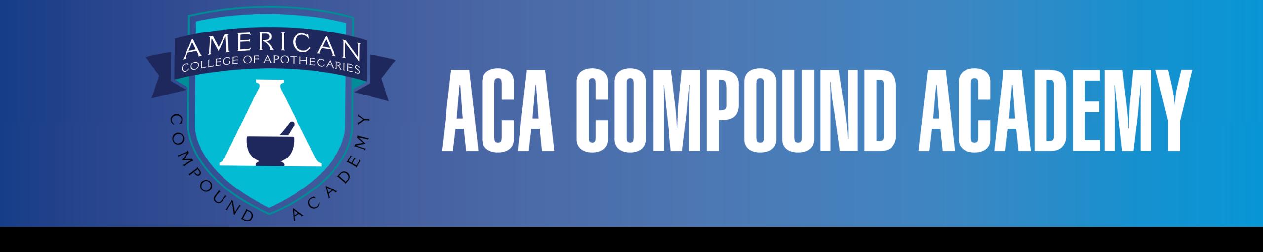 Compound Academy