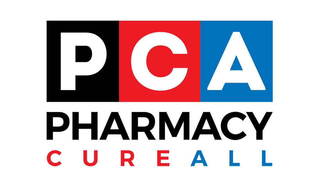 PCA Pharmacy Cure All