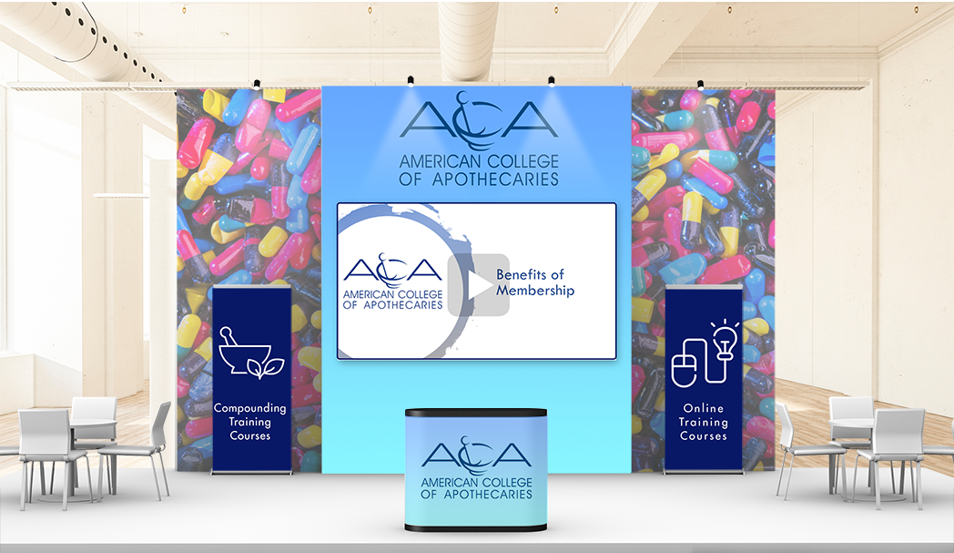 ACA Booth Image Only