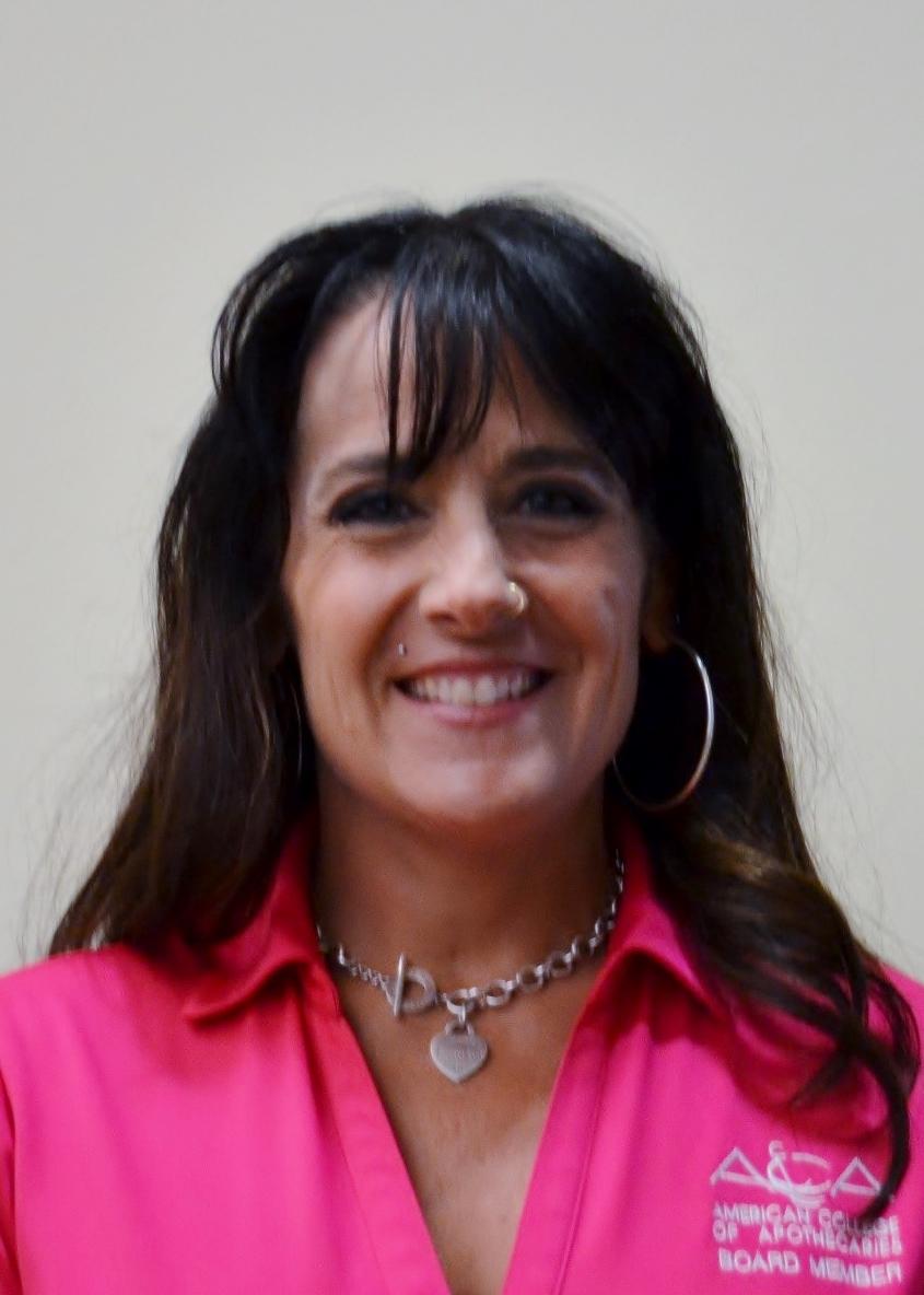 Suzanne Keyes, PharmD, FACA