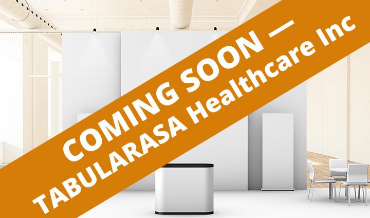 TABULARASA Healthcare Inc